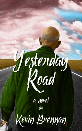 Yesterday Road Cover