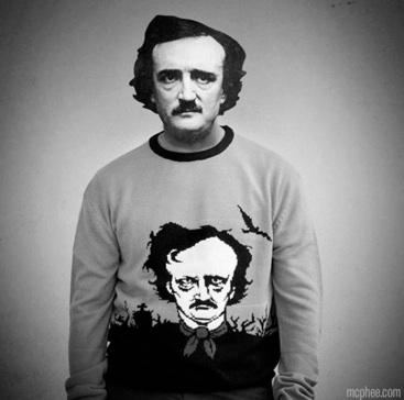 Sad Poe