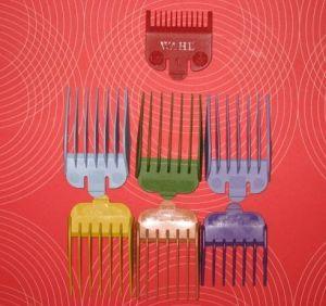Razor combs