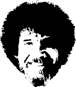 bob-ross-cutout