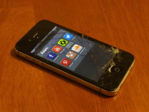 Cracked Smartphone5