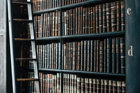 Discover books marketing